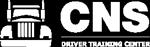 CNS driver training center logo lancaster, PA