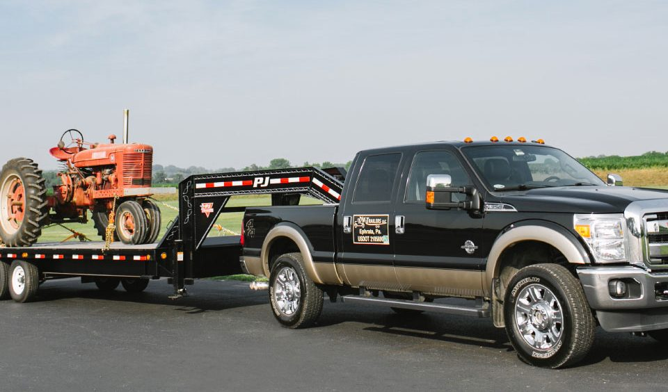 5 Reasons to Get Your CDL When Hauling Hotshots