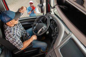 Immediate Local Trucking Job Opportunities